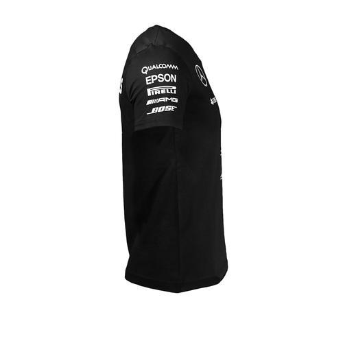 Mercedes Amg Petronas Championship T-Shirt Mens   Motorstore