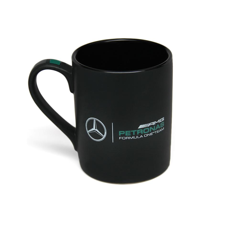 Mercedes Amg Petronas Logo Mug | Motorstore