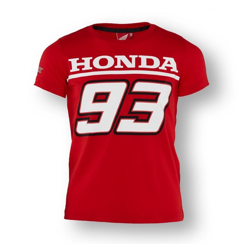 HONDA MARC MARQUEZ 93 T-SHIRT KIDS | Moto GP Apparel