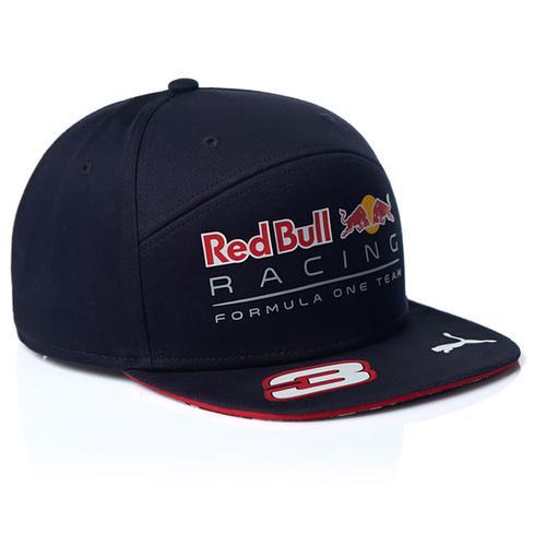 RED BULL RACING RICCIARDO CAP KIDS 2017   Motorstore F1 Team