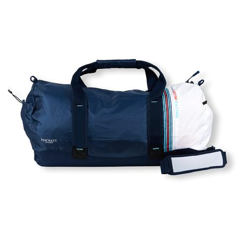 WILLIAMS MARTINI RACING DUFFLE BAG