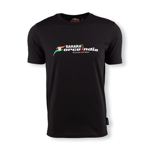 FORCE INDIA FAN T-SHIRT MENS
