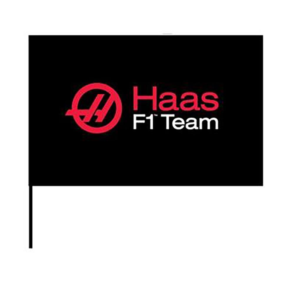 HAAS FLAG | Haas F1 Apparel