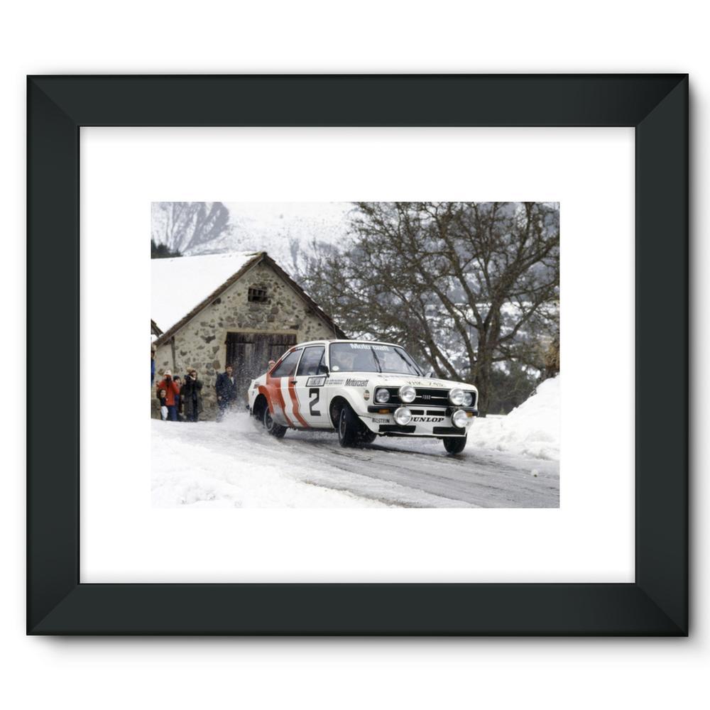1979 World Rally Championship | Motorstore Gallery