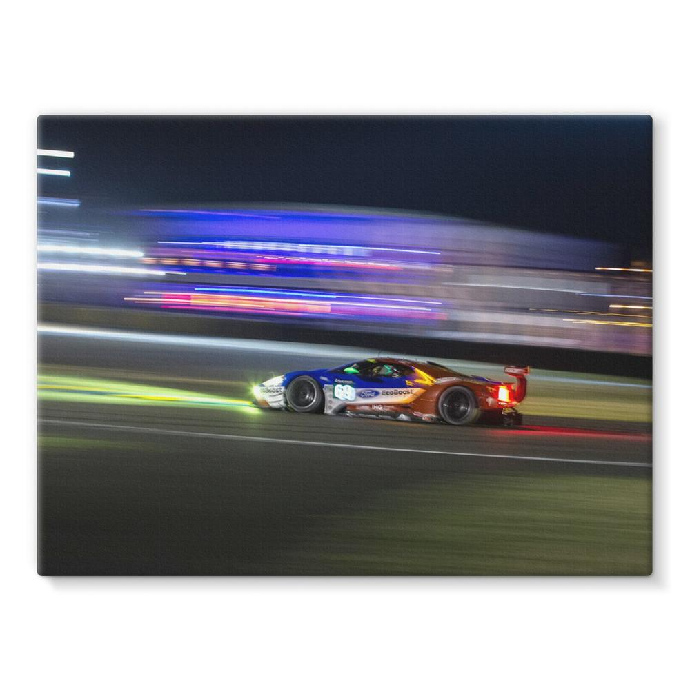69 Ford Chip Ganassi Racing Ford GT | Motorstore Gallery