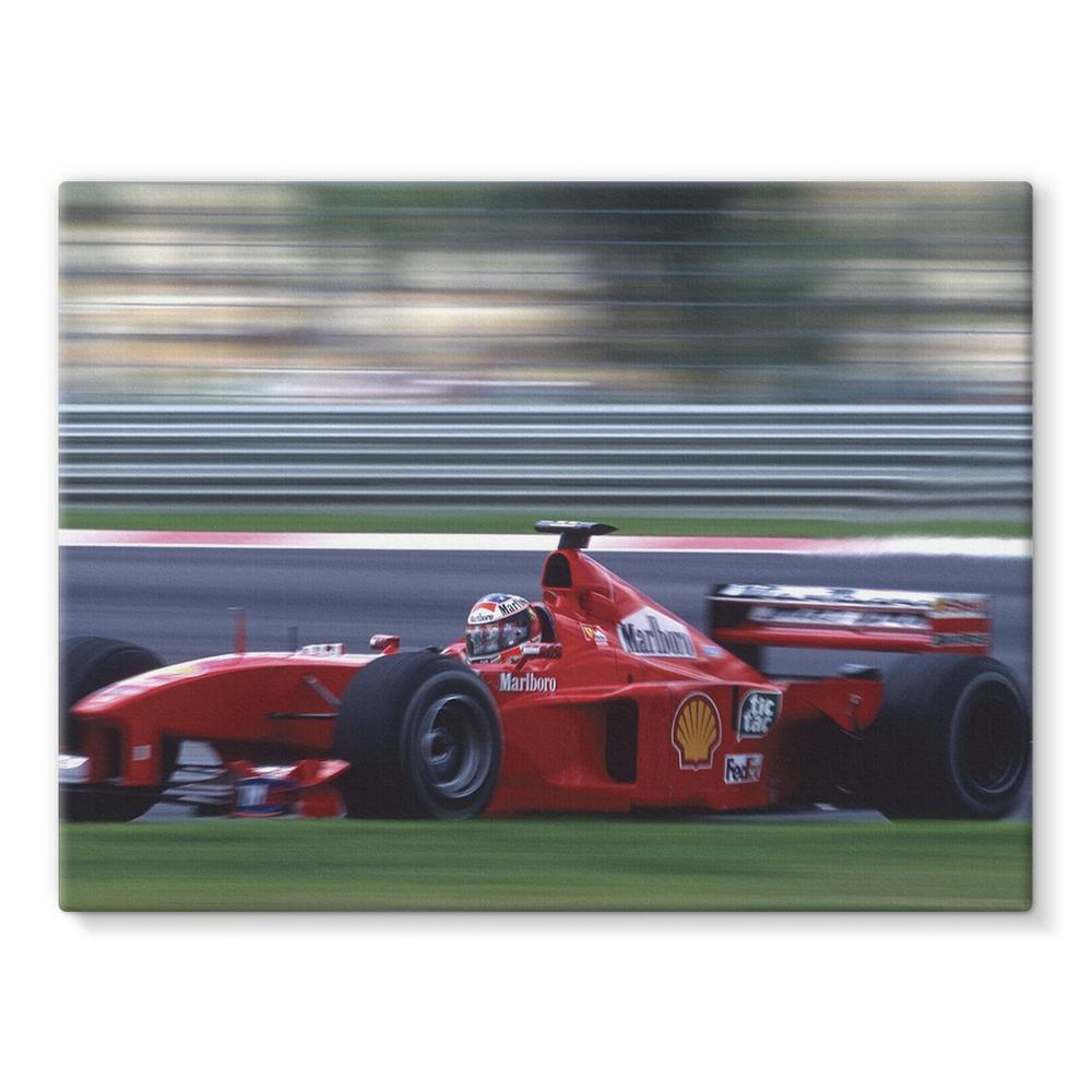 Michael Schumacher, Ferrari   Motorstore Gallery