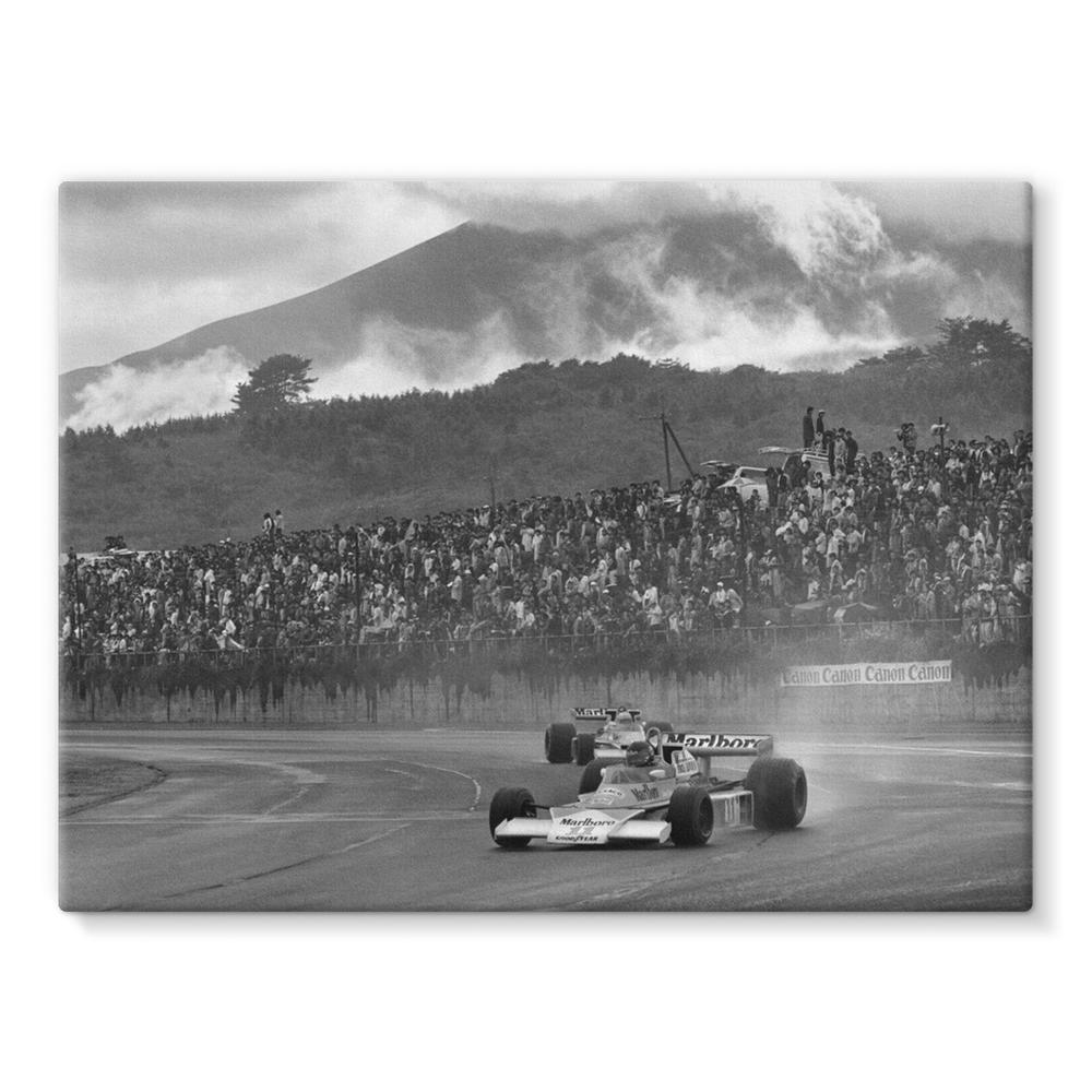 James Hunt McLaren M23 Ford | Motorstore Gallery