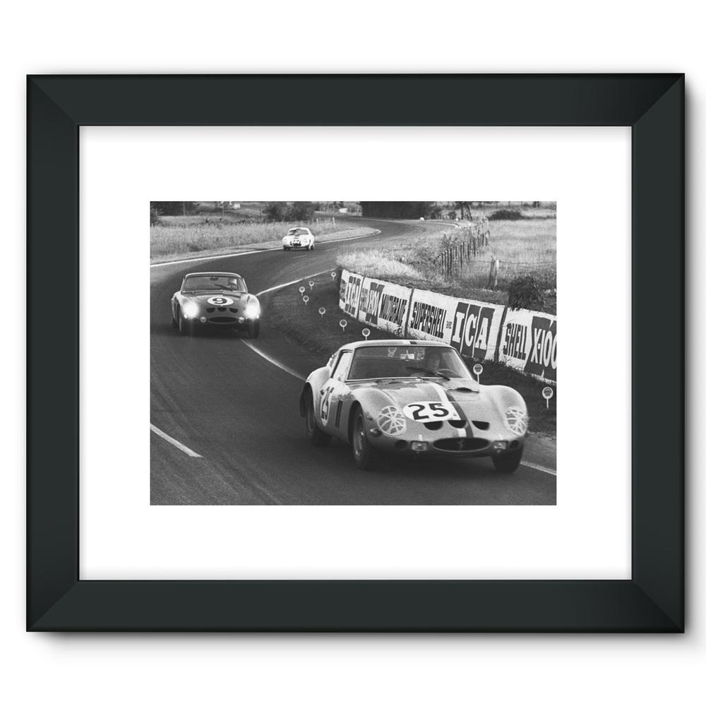Le Mans, France. 15th - 16th June 1963 | Motorstore Gallery