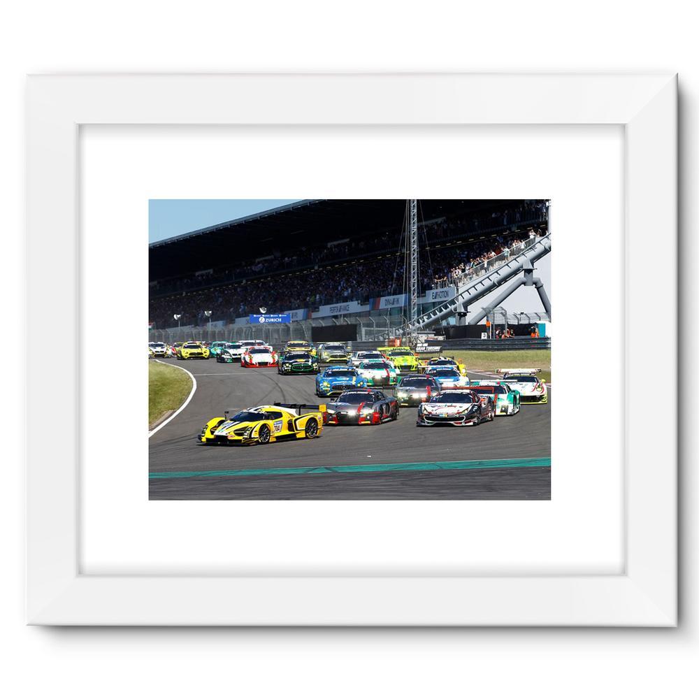 Start Action - 24 Hours of Nurburgring   Motorstore Gallery